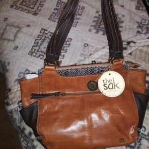 SAK purse